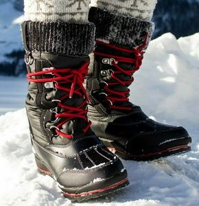 Cougar Como Winter Boots
